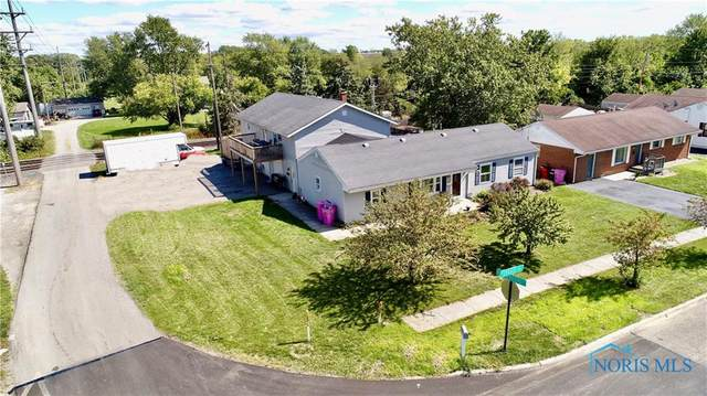 3335 Terrace, Findlay, OH 45840 (MLS #6061828) :: Key Realty