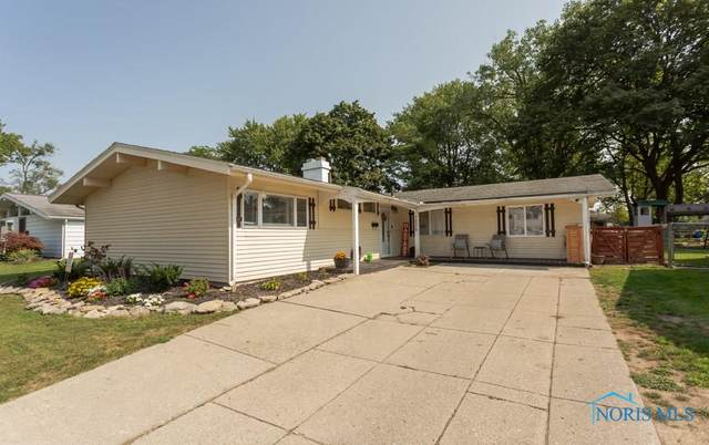 1230 Elco, Maumee, OH 43537 (MLS #6061832) :: RE/MAX Masters