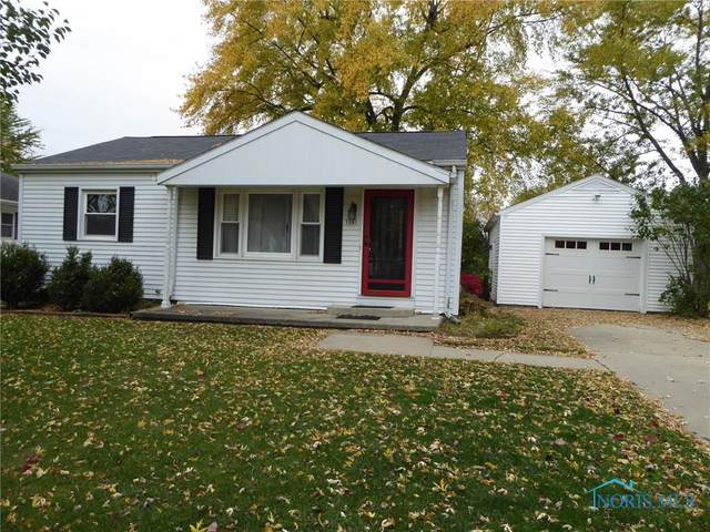 1301 S. Buehrer, Archbold, OH 43502 (MLS #6061844) :: Key Realty