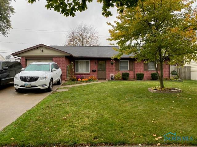 1780 Winchester, Toledo, OH 43613 (MLS #6061878) :: Key Realty