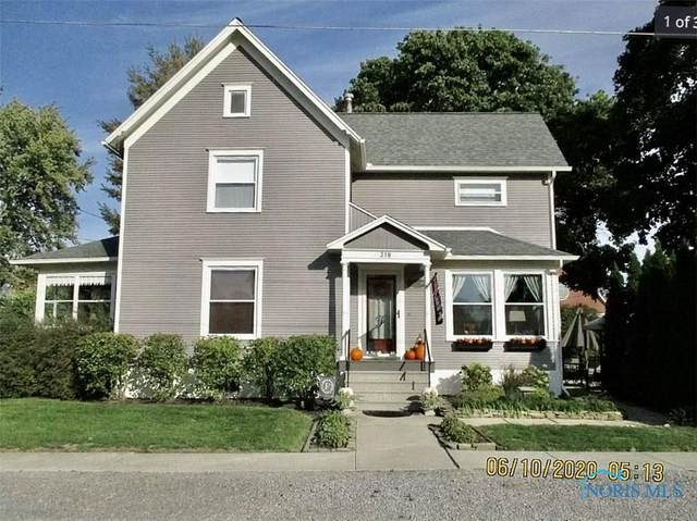 310 N Madison, West Unity, OH 43570 (MLS #6061904) :: RE/MAX Masters
