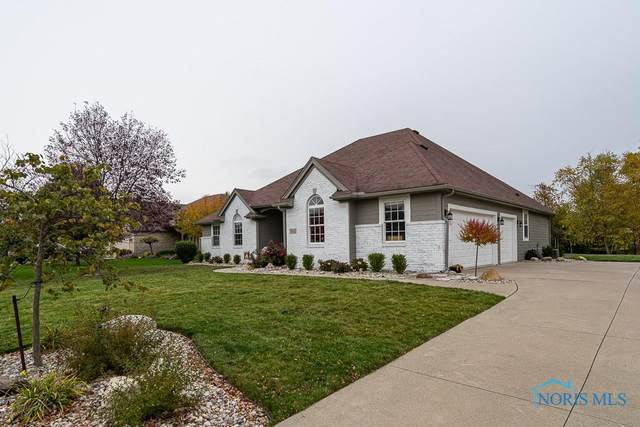 5813 Crossroads, Waterville, OH 43566 (MLS #6061911) :: RE/MAX Masters