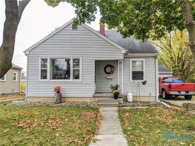 425 S Myers, Bryan, OH 43506 (MLS #6061913) :: RE/MAX Masters