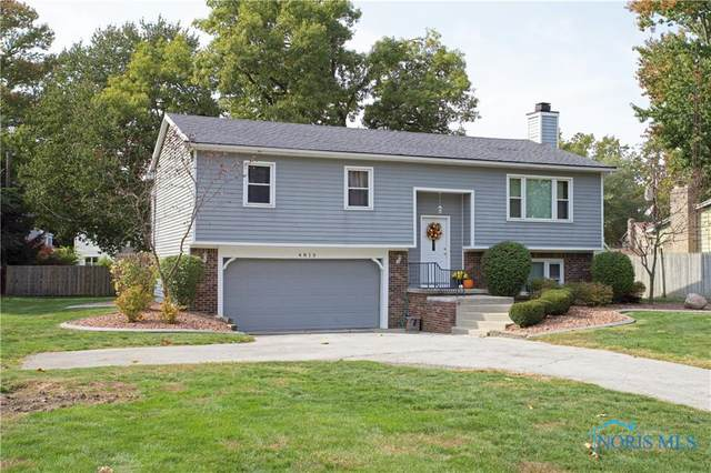 4813 Whiteford, Toledo, OH 43623 (MLS #6061930) :: RE/MAX Masters