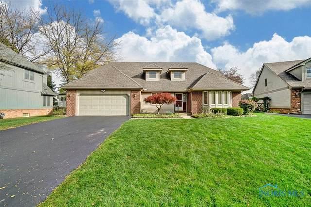2716 Rexton Ridge, Toledo, OH 43617 (MLS #6061947) :: Key Realty