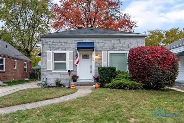 3251 Sherbrooke, Toledo, OH 43606 (MLS #6061962) :: Key Realty