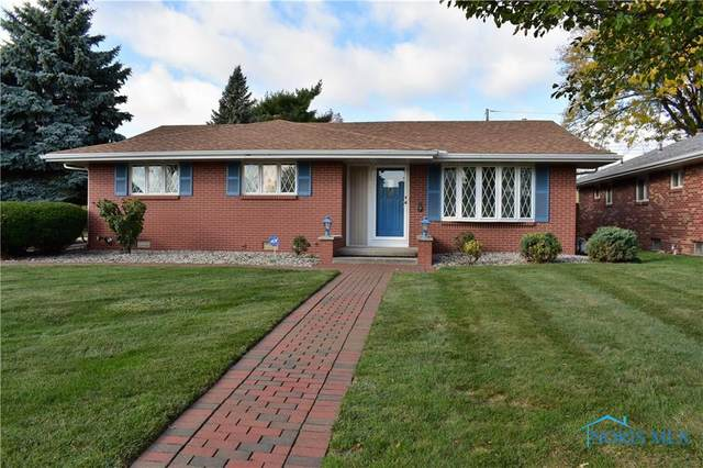 642 Holly, Oregon, OH 43616 (MLS #6061966) :: RE/MAX Masters