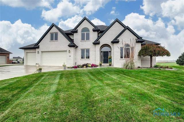 600 Saint Annes, Bowling Green, OH 43402 (MLS #6061989) :: The Kinder Team