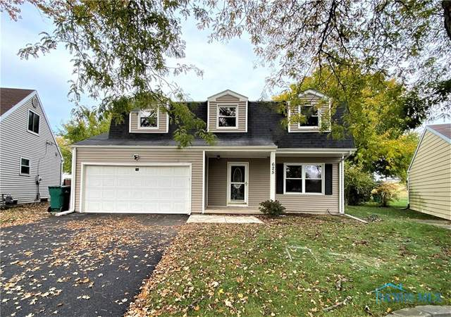 625 Bruns, Rossford, OH 43460 (MLS #6061991) :: RE/MAX Masters