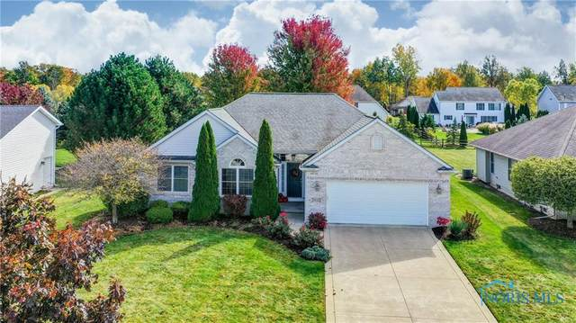 7857 North Branch, Monclova, OH 43542 (MLS #6062013) :: RE/MAX Masters