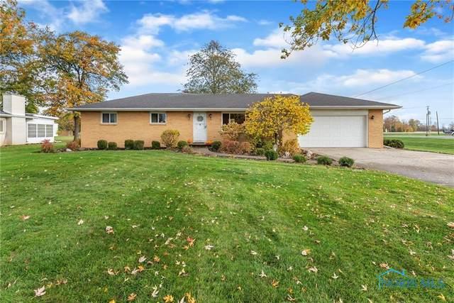 1180 Emily, Millbury, OH 43447 (MLS #6062022) :: CCR, Realtors
