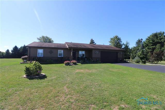 11725 Bailey, Waterville, OH 43566 (MLS #6062037) :: RE/MAX Masters