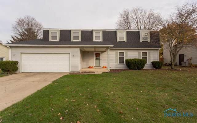 417 E Truman, Bowling Green, OH 43402 (MLS #6062038) :: The Kinder Team