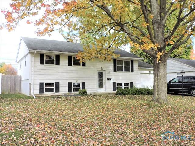 830 Maple, Waterville, OH 43566 (MLS #6062048) :: RE/MAX Masters