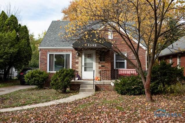 1252 Eleanor, Toledo, OH 43612 (MLS #6062051) :: RE/MAX Masters