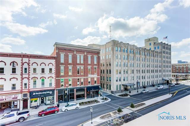 521 S Main 4th Floor, Findlay, OH 45840 (MLS #6062071) :: Key Realty