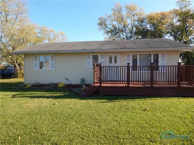 4226 Hakes, Northwood, OH 43619 (MLS #6062103) :: RE/MAX Masters