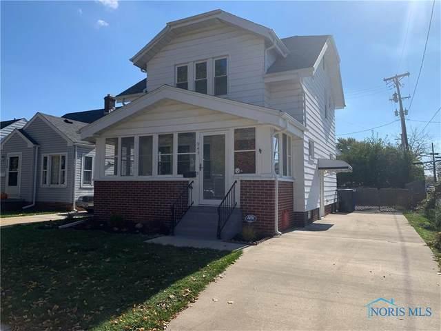 943 Cloverdale, Toledo, OH 43612 (MLS #6062104) :: Key Realty