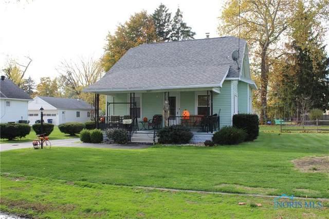 1849 Dority, Toledo, OH 43615 (MLS #6062105) :: RE/MAX Masters