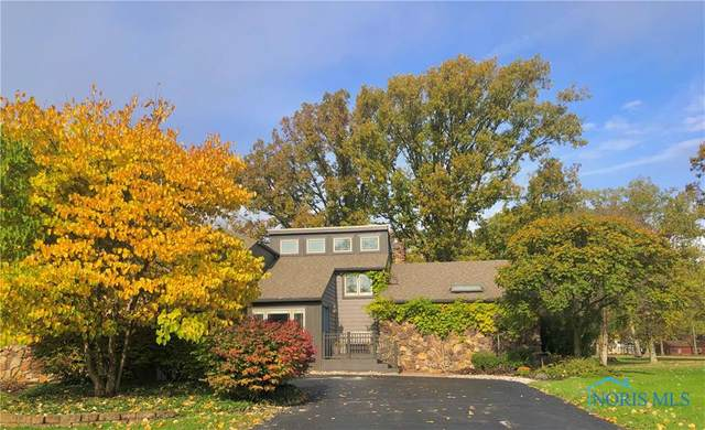 3106 St Andrews, Findlay, OH 45840 (MLS #6062110) :: RE/MAX Masters