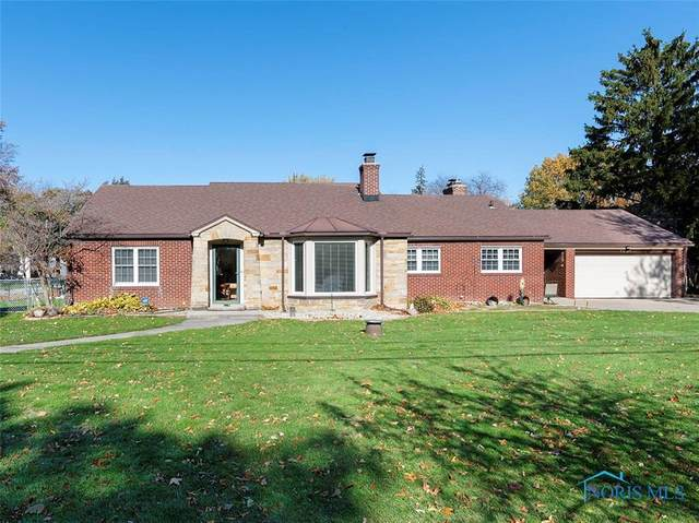 1301 River, Maumee, OH 43537 (MLS #6062126) :: RE/MAX Masters