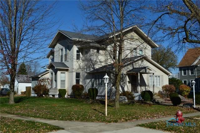 103 E Cornelia, Hicksville, OH 43526 (MLS #6062173) :: Key Realty