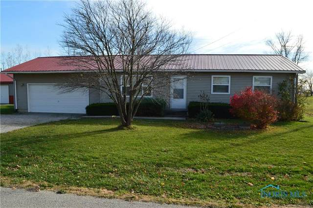 3160 Road 250A, Antwerp, OH 45813 (MLS #6062183) :: Key Realty
