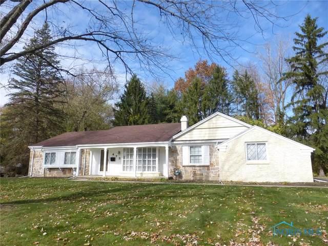 4734 Springbrook, Toledo, OH 43615 (MLS #6062189) :: Key Realty