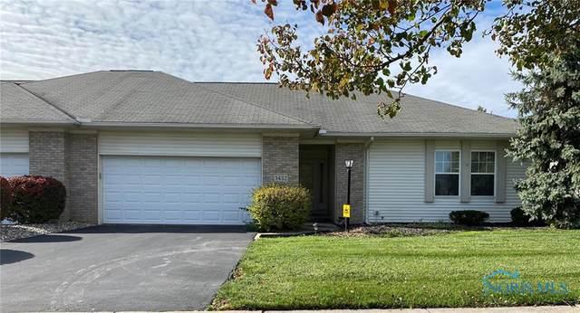1432 Gateway, Toledo, OH 43614 (MLS #6062204) :: CCR, Realtors