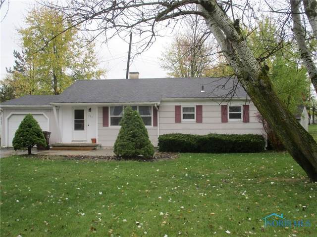 703 Emblanche, Defiance, OH 43512 (MLS #6062216) :: RE/MAX Masters