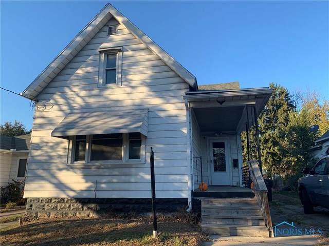 1550 Avondale, Toledo, OH 43607 (MLS #6062217) :: CCR, Realtors