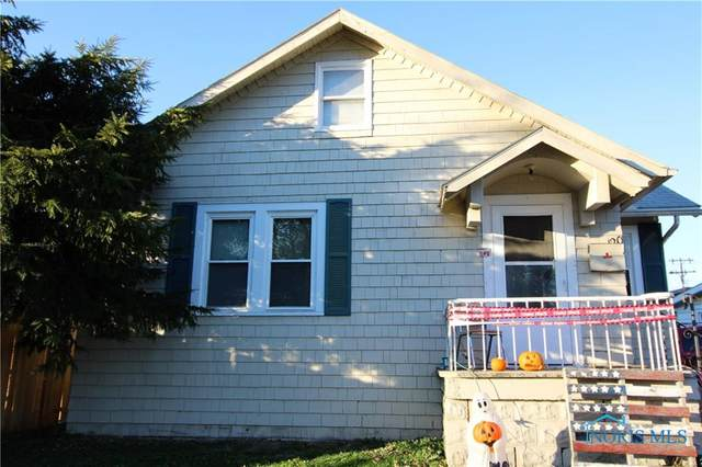 120 W 5th, Port Clinton, OH 43452 (MLS #6062226) :: H2H Realty