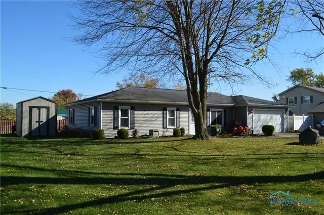 910 Haver, Hicksville, OH 43526 (MLS #6062267) :: Key Realty