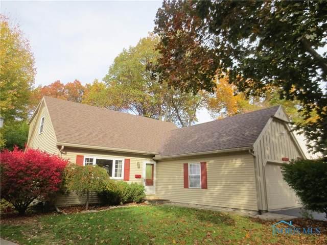 4206 Shady Grove, Toledo, OH 43623 (MLS #6062273) :: CCR, Realtors
