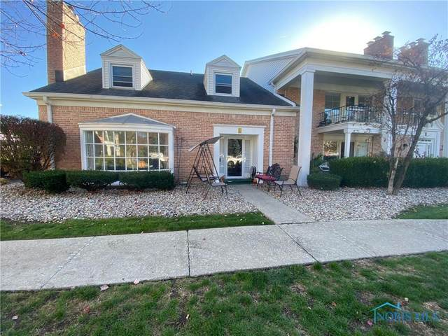 4243 W Bancroft 101 S, Ottawa Hills, OH 43615 (MLS #6062276) :: RE/MAX Masters