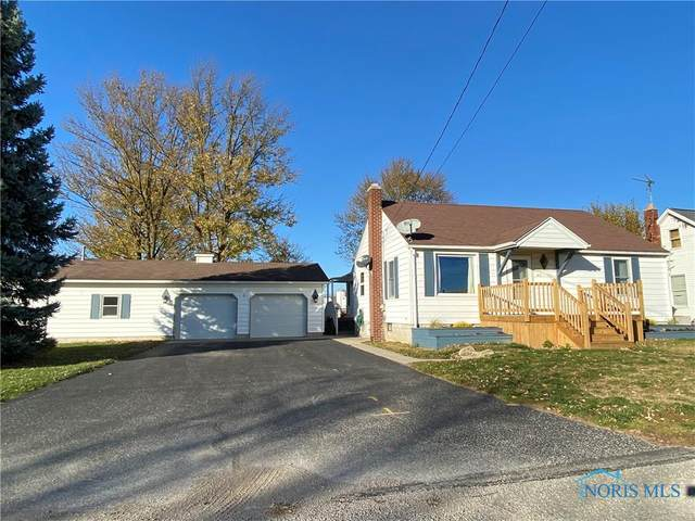 511 Perry, Hicksville, OH 43526 (MLS #6063284) :: Key Realty