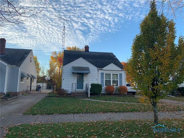 607 Southover, Toledo, OH 43612 (MLS #6063302) :: The Kinder Team