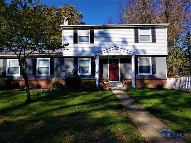 6606 Centerwood, Sylvania, OH 43560 (MLS #6063306) :: CCR, Realtors