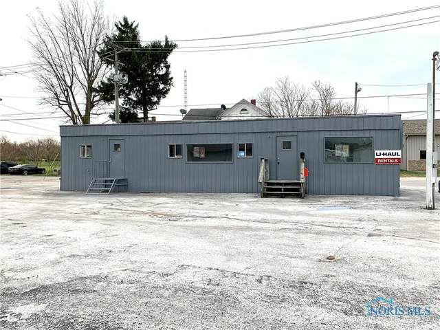 223 E State Street, Fremont, OH 43420 (MLS #6063318) :: Key Realty