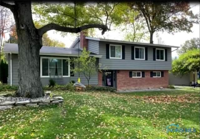 122 Ottekee, Perrysburg, OH 43551 (MLS #6063342) :: RE/MAX Masters