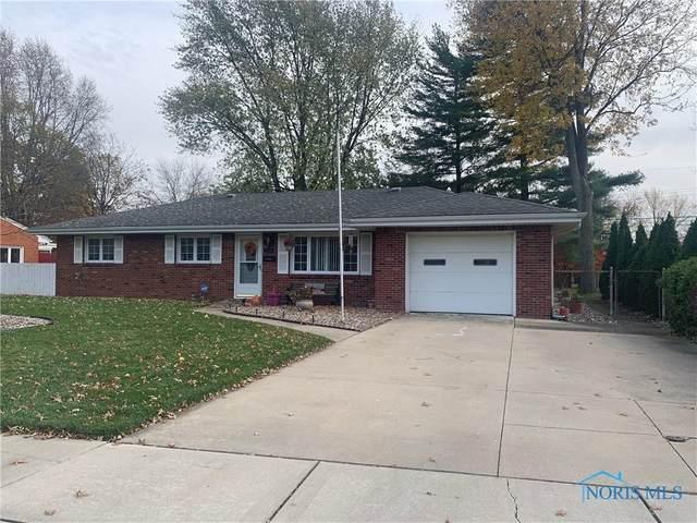 228 Margaret, Perrysburg, OH 43551 (MLS #6063389) :: CCR, Realtors