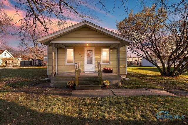 261 Wilson, Northwood, OH 43619 (MLS #6063406) :: Key Realty