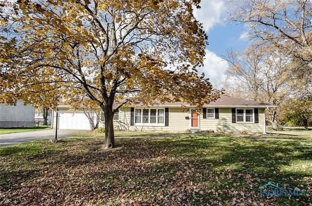 1600 Westview, Findlay, OH 45840 (MLS #6063412) :: Key Realty