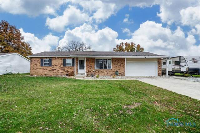 104 Marshall, Pemberville, OH 43450 (MLS #6063414) :: RE/MAX Masters