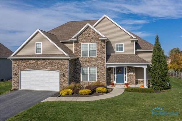 4205 Morgan, Perrysburg, OH 43551 (MLS #6063416) :: RE/MAX Masters