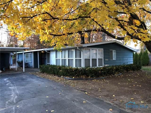 1829 Birdie, Toledo, OH 43615 (MLS #6063426) :: Key Realty