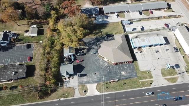 3435 N Holland Sylvania, Toledo, OH 43615 (MLS #6063435) :: Key Realty