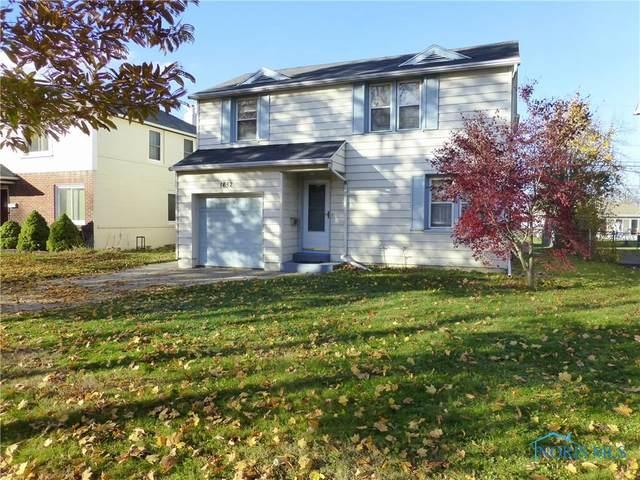 1652 Crestwood, Toledo, OH 43612 (MLS #6063460) :: CCR, Realtors