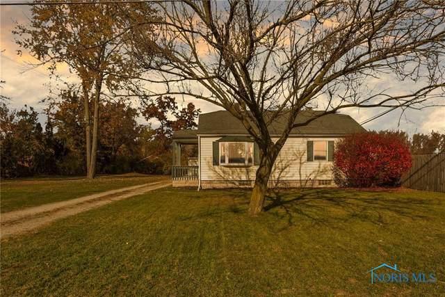 5918 Bonsels, Toledo, OH 43617 (MLS #6063466) :: Key Realty