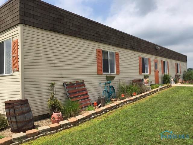 14867 Co Road 19-2, Fayette, OH 43521 (MLS #6063470) :: RE/MAX Masters